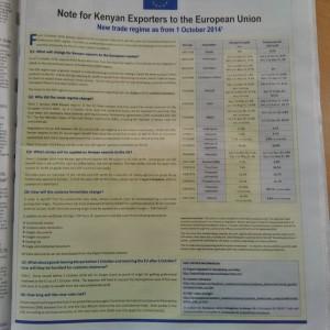 EU Agri