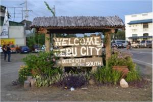 Image 1 - Cebu City Sign courtesy of raisthename.blogspot.com