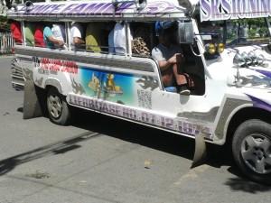 Cebu City - Jeepney courtesy of @sportskenya
