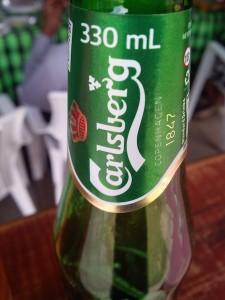 Carlsberg Nairobi