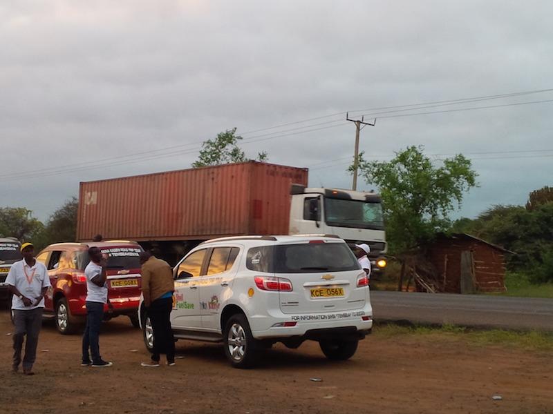 Chevrolet Tembea Kenya Part Ii Bankelele