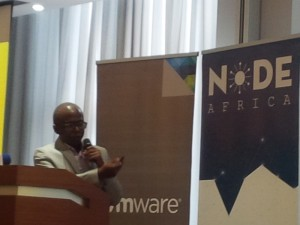 Phares introduces Node Africa
