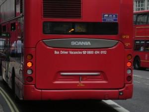 Britain bus