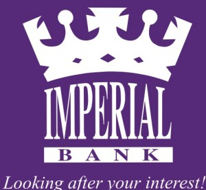 Imperial Bank logo
