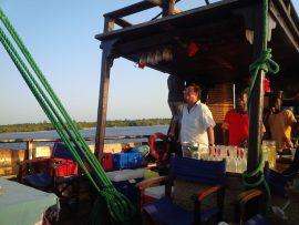 boat-captain